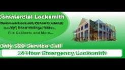 Locksmith Altamonte Springs FL