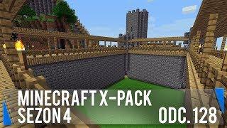 Wewnętrzna forteca (Minecraft X-Pack IV #128)