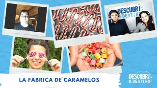 Julian Cesar | La fabrica de caramelos | Lago Puelo | Chubut