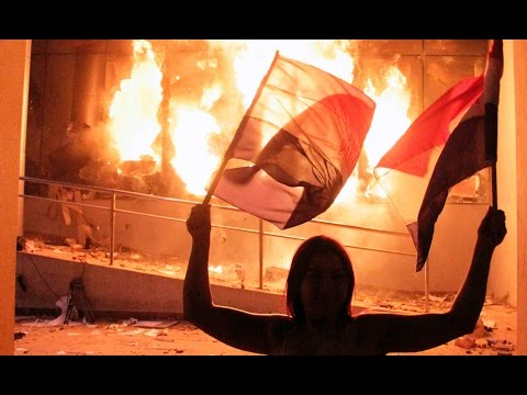 What happened in the Paraguay coup? – video report