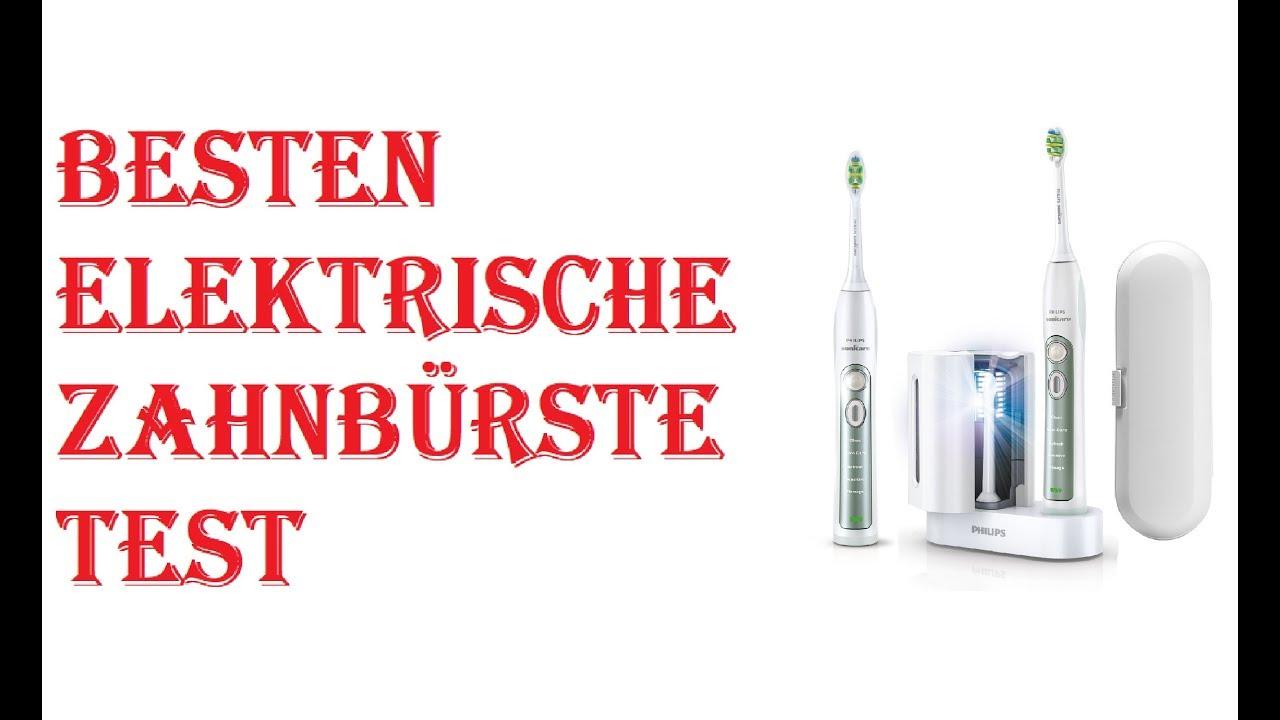 Elektrische Zahnbürste Mit Wechselakku