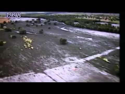 17 años de la catástrofe de Aznalcóllar