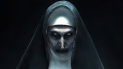 'The Nun' Star Bonnie Aarons Takes on WB's 'Conjuring Haunted House'