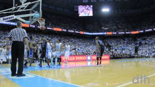 Tar Heels defeat Duke Blue Devils 74-66