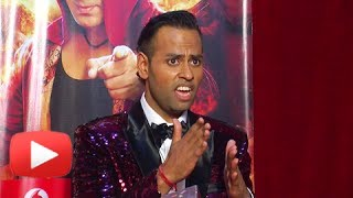 Bigg Boss 7 Contestant Andy Talks About Salman Khan, Elli Avram And More - UNCUT