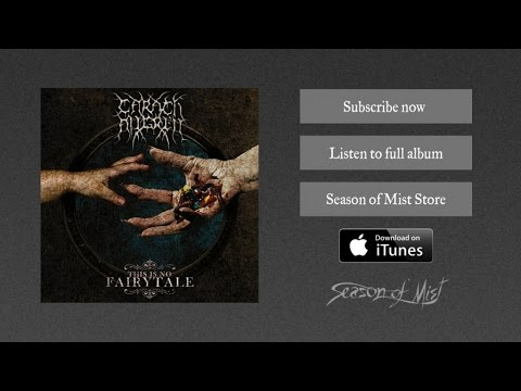 Carach Angren - There's No Place Like Home