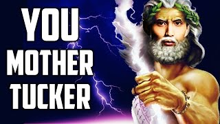 YOU MOTHERTUCKER ◄ SingSing Moments Dota 2 Stream [Zeus - Party Game]