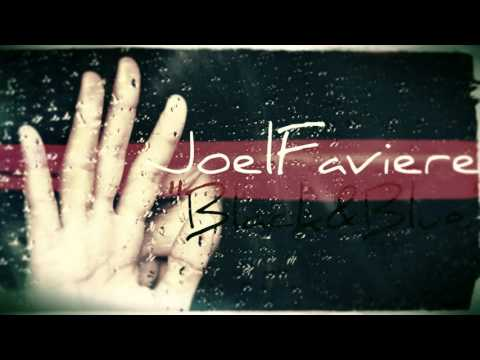Black And Blue - Joel Faviere