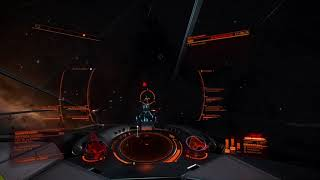 Elite Dangerous PvP: OP Cutter and Wing gang(k) me