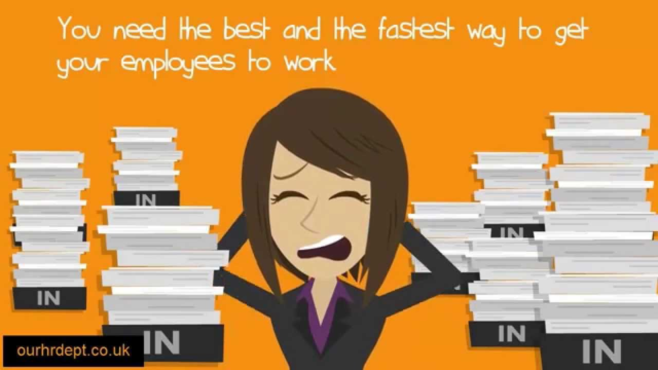 UK Sick Leave at Work [Free PDF] Employee Sick Policy Tips - YouTube