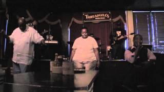 "Threadgills Gospel Brunch ""the Place"" In Austin Texas"