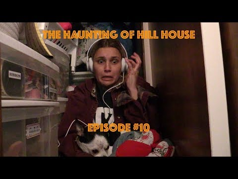 The Haunting of Hill House - 10th Episode - REACTION