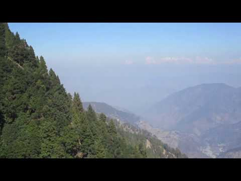 Nainital Tourism - View Point - Himalayan Darshan - Himalayan View Point