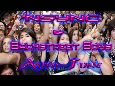 Backstreet Boys & Nsync Auto Tune!!! Xbox Live - Ep. 9