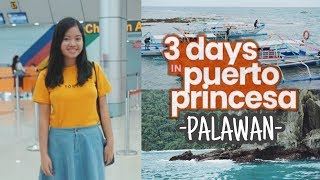 Travel to Puerto Princesa, Palawan (Philippines) | Maria Ericka