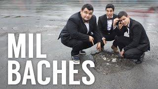 Mil Baches (Parodia Chilanga Banda) - Los Tres Tristes Tigres