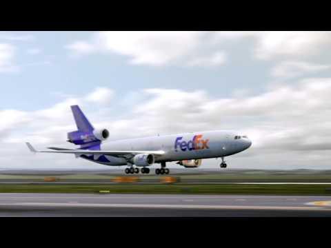 Mayday - The Final Push - FedEx Express 14/80