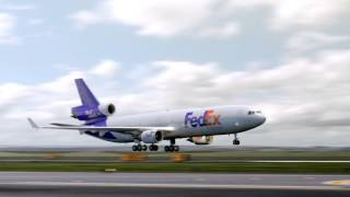 Mayday - The Final Push - FedEx Express 14/80
