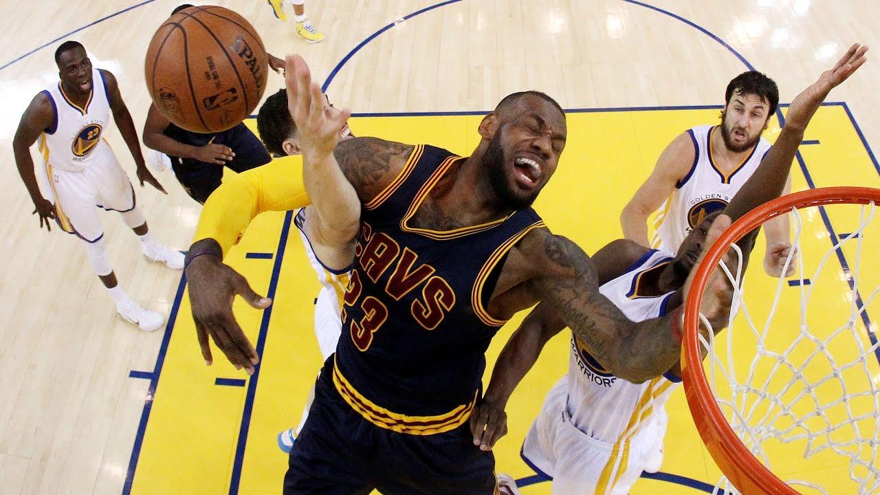 These NBA Finals better be good