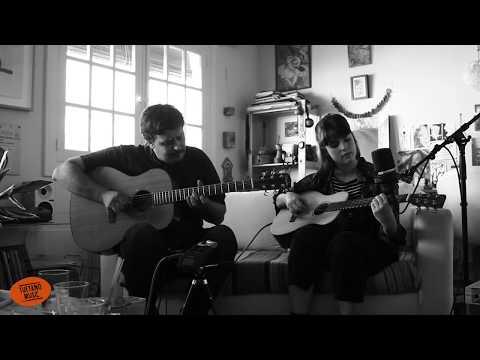 El Rincón del Tuétano #27 Camille Jackson + Félix Ran Son - Ya