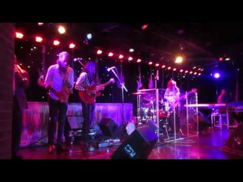 Oosterdam BB King Blues Band 2015 - Soul Finger mp3