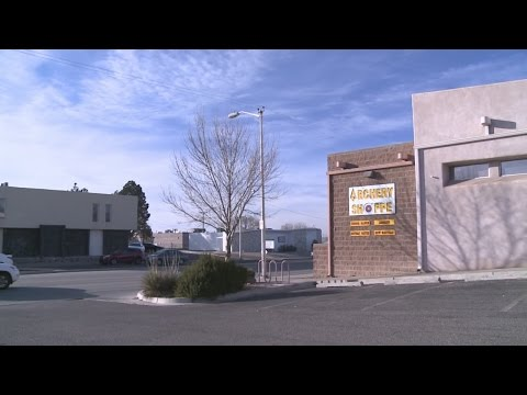 Albuquerque business owner targets shoplifters