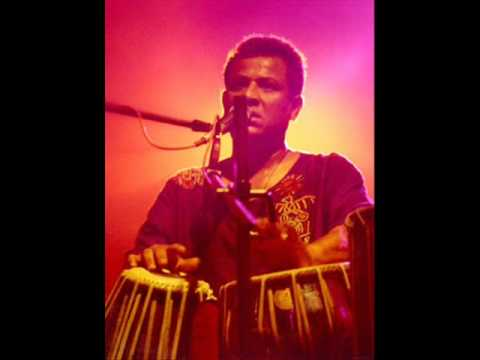 Kandisa - Indian Ocean (Full song)