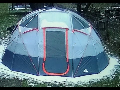 Ozark Trail Tents For Camping 12 Person Tentsi