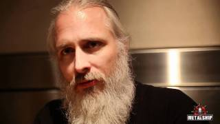 Interview of lamb god bassist john campbell by metalship.read the full on http://en.metalship.org/interviews/211after releasing resolution (2012...