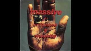 Massiv (Attack) - Unfinished Sympathy, 1991 (Instrumental Cover) + Lyrics