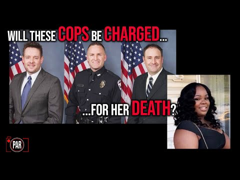 New Details Of Deadly No-Knock Warrant Show Just How Reckless Police Can Be
