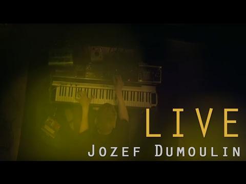 Jozef Dumoulin - A fender rhodes solo