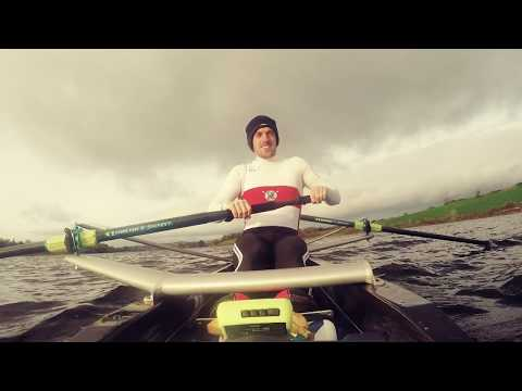 Irish Rowing Special.