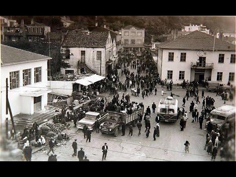 BİR ZAMANLAR AYANCIK-VİDEO KLİP-1..