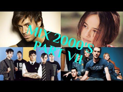 Mix 2000's Part VII