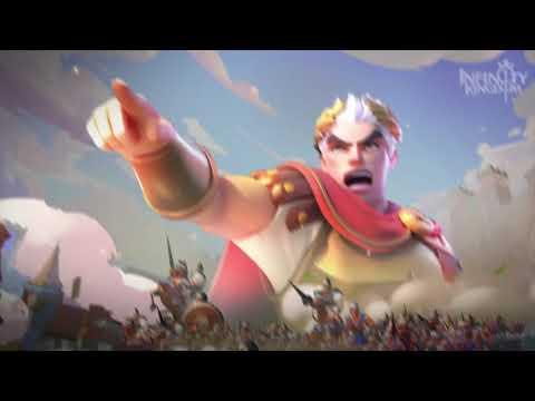 Infinity Kingdom GamePlay