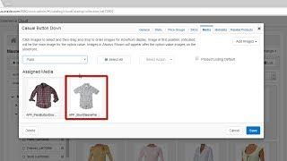 Manage Product Images video thumbnail