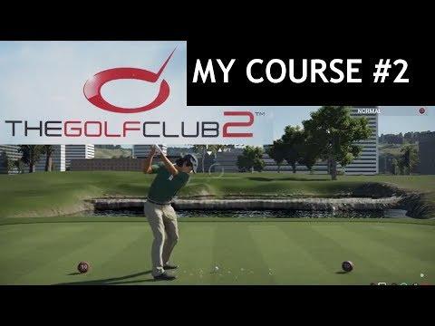 The Golf Club 2 My Course #2 - Elm City Golf Course(エルムシティGC)