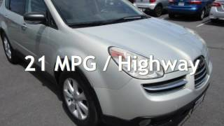 2006 subaru b9 tribeca 5 pass for sale in salt lake city ut
