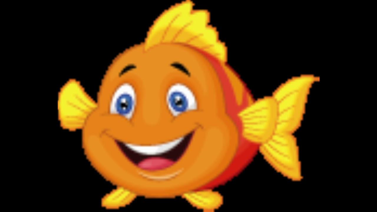 Pikkuiset Kultakalat