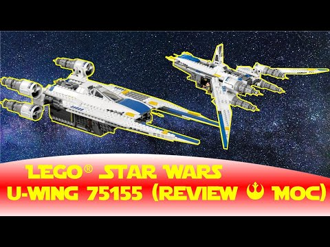lego®-star-wars-u-wing-(75155)---review,-moc-und-stopp-motion-projekt-mit-bayernbrickz
