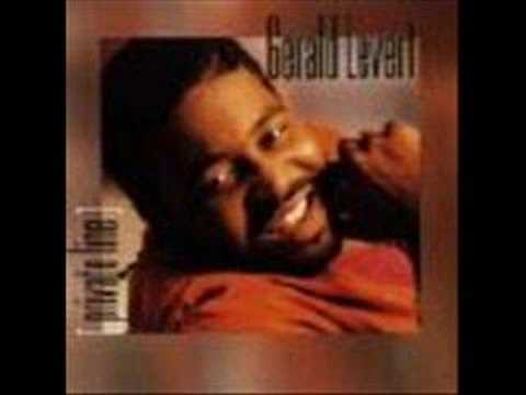 Gerald  & Eddie Levert Ba Hold On To Me