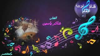 الفنان/ شاكر ياسين