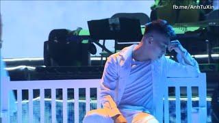 Bản tình ca mùa đông | Violinist Anh Tú