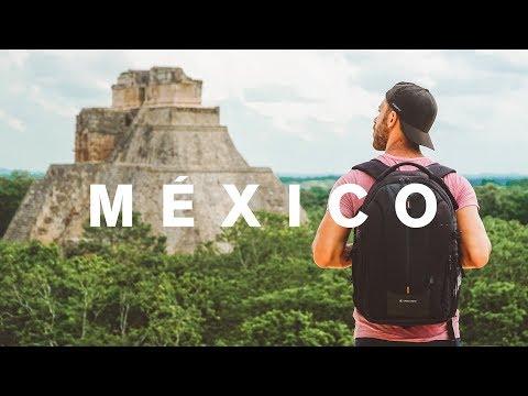 10 COSAS QUE TIENES QUE SABER ANTES DE VIAJAR A MÉXICO   enriquealex