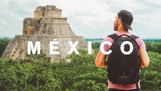 10 COSAS QUE TIENES QUE SABER ANTES DE VIAJAR A MÉXICO | enriquealex