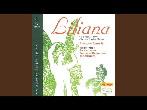 Liliana: Allegretto Grottesco