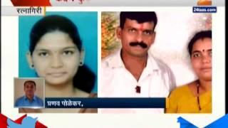 Zee24Taas: Ratnagiri Accident In Detail