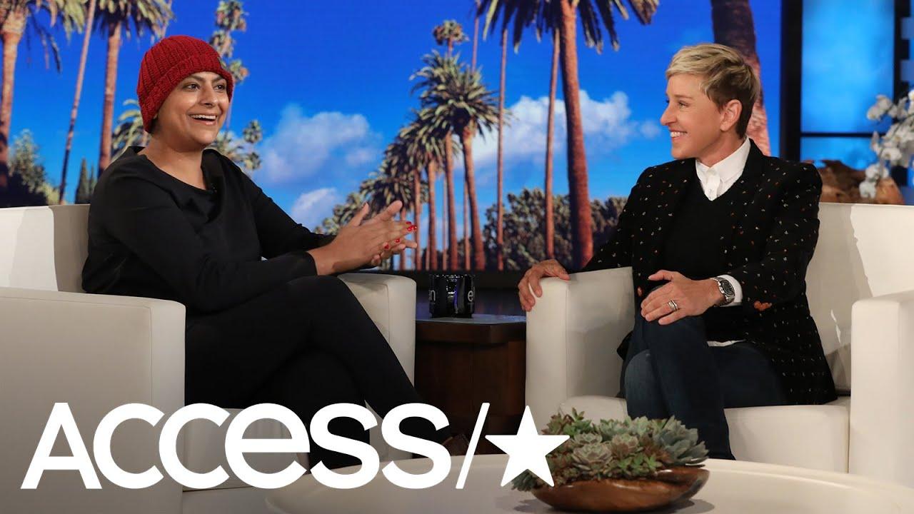 Ellen DeGeneres Gives Terminally Ill