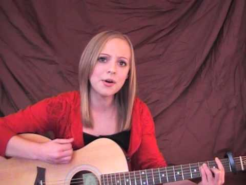 According to You Orianthi (Cover) - MadilynBailey